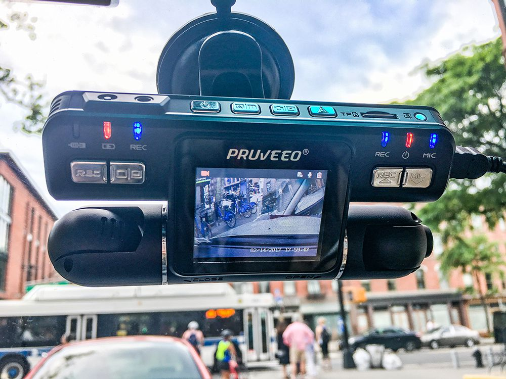 How Does A Dash Cam Work?