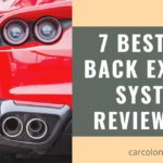 best cat-back exhaust system
