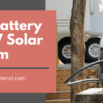 best battery for rv solar